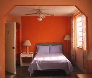 Dorado Room