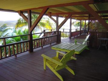 Green Villas Seashell 4B