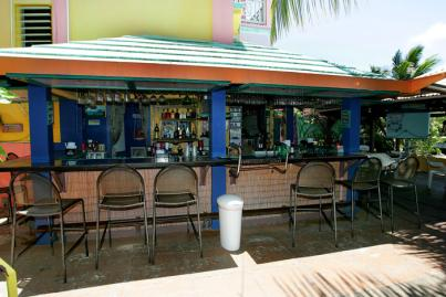 Mamacitas Bar