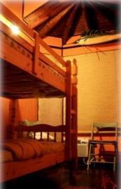 Upstairs bedroom 3..