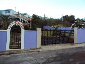 Villa Violette Street View