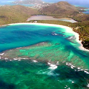 Overview of Culebra